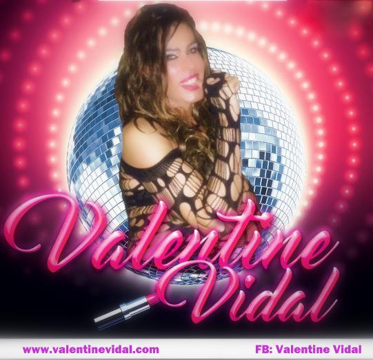 Valentine Vidal
